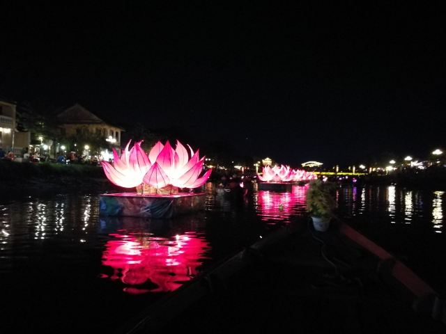 Thu Bon River