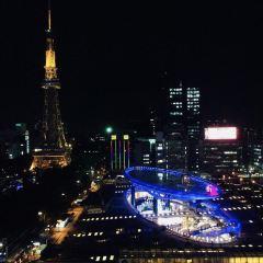 Nagoya TV Tower User Photo