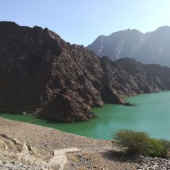 Hatta Rock Pools User Photo