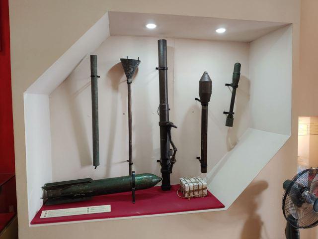베트남 군사 역사 박물관