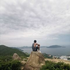 Shek O User Photo