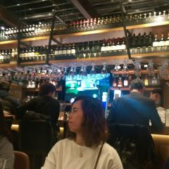 Outback Steakhouse (Causeway Bay) User Photo
