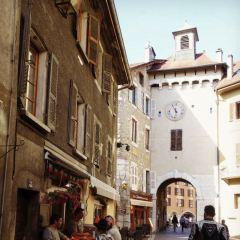 安納西老城用戶圖片