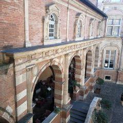 貝姆伯格基金會博物館用戶圖片