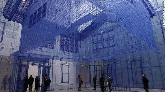 現代設計博物館