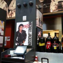 Rock & Brews LAX Delta Terminal 5 User Photo