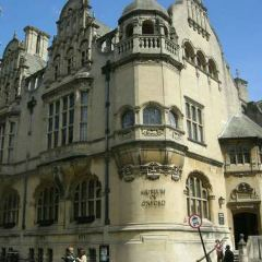 Museum of Oxford User Photo