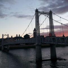 格裡格大街大橋用戶圖片
