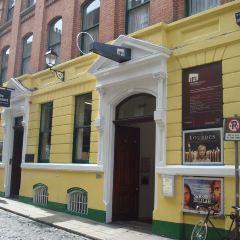 Irish Film Institute User Photo