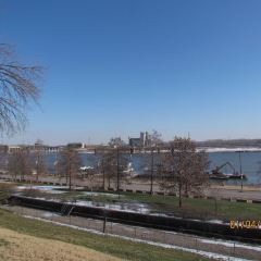 Jefferson Barracks Historic Park User Photo