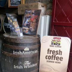 Irish Whiskey Museum User Photo