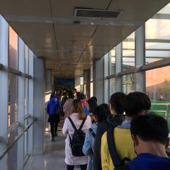 Jianzhu Museum User Photo