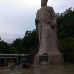 Ciji Palace of Qingjiao User Photo