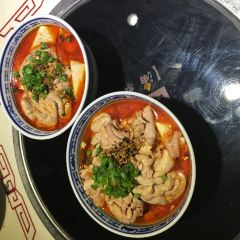 Lu Ding Ji User Photo