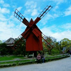 Skansen User Photo