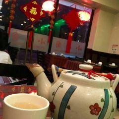 上海小南國用戶圖片