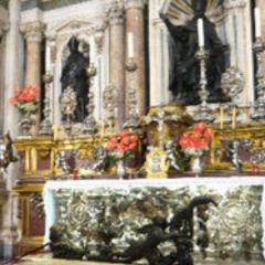 Museum of the Treasure of San Gennaro User Photo