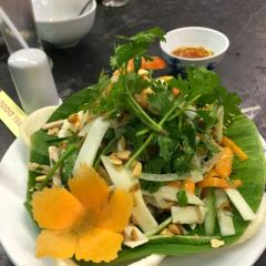 Secret Garden 158 Pasteur Branch - Vietnamese Restaurant User Photo