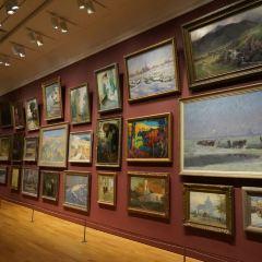 Art Gallery of Ontario User Photo