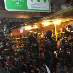 서울전통서진방 여행 사진