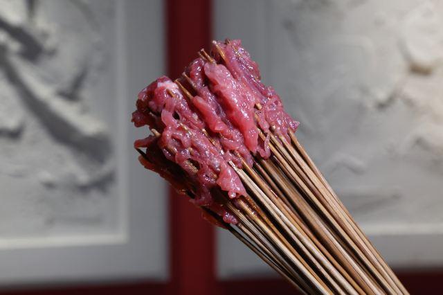 燙鍋鮮砂鍋串串(江漢路店)