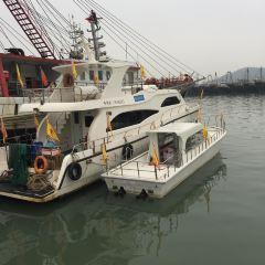 南鵬島用戶圖片
