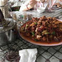 建國大盤雞飯店用戶圖片