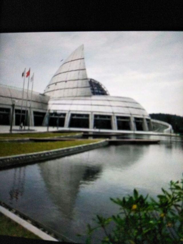 北侖博物館