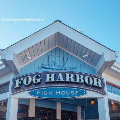 Fog Harbor Fish House User Photo