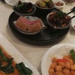 W1 Restaurant User Photo