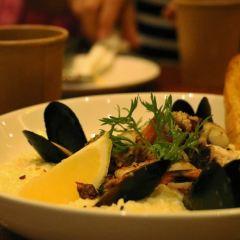 卡朋西餐(289藝術園區店)張用戶圖片