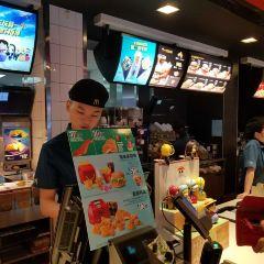 麥當勞(金常來超市店)用戶圖片