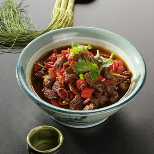 Xiang Xiang Kitchen( Changjiang Road )