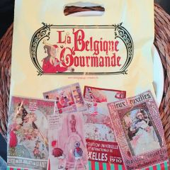 La Belgique Gourmande用戶圖片