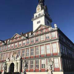 Museum Schloss Wolfenbuttel User Photo