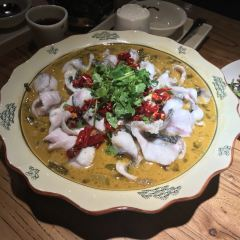 Jiang Nan Kitchen( Jia Hua Gou Wu Square ) User Photo
