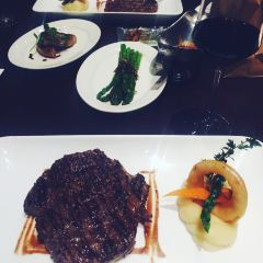 Morton's The Steakhouse Los Angeles (Downtown) User Photo