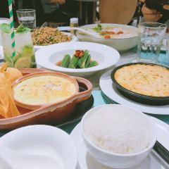 鹿桃餐廳-新派粵菜(賽格國際店)用戶圖片