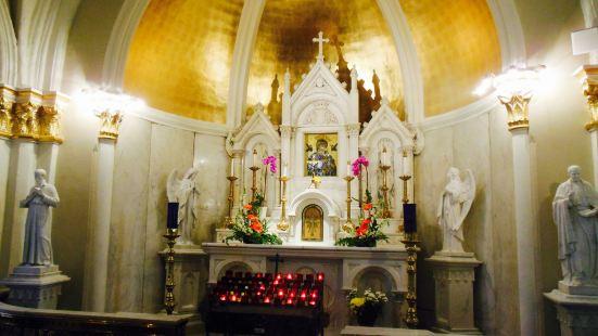National Shrine of St. John Neumann