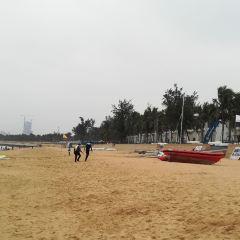 Guanhaitai User Photo