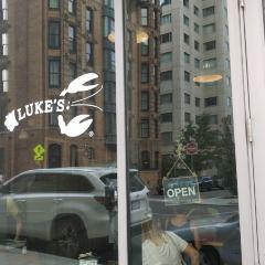 Luke's(Back Bay) User Photo