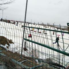 湖西溫泉滑雪場用戶圖片