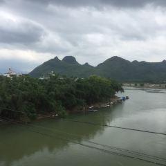 Gongcheng River User Photo