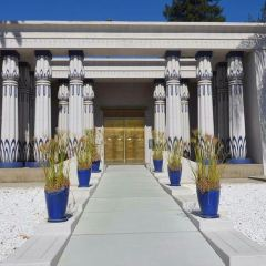 玫瑰十字會埃及博物館用戶圖片