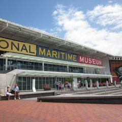 South Australian Maritime Museum User Photo