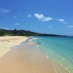 Grand Anse Beach User Photo