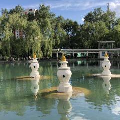 Qiaotou Park User Photo