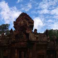 女王宮(BanteaySrei)用戶圖片