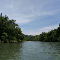 Kiulu River User Photo