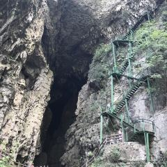 Tianyi Valley Dongtianhe User Photo